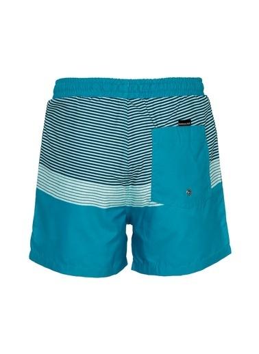 Quiksilver Quıksılver Tıjvly15 Jamv Erkek Volley Short Mavi